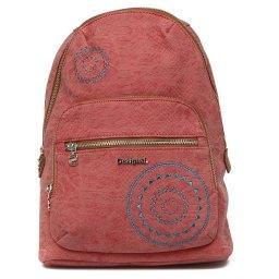 Рюкзак  72X9YK5 розовый DESIGUAL