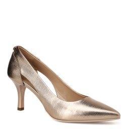 Туфли  P805523DE темно-золотой NERO GIARDINI