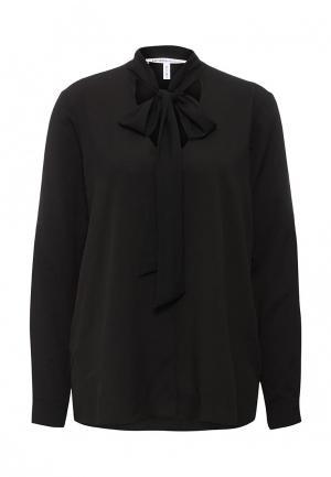 Блуза BCBGeneration. Цвет: черный