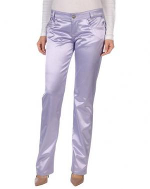Повседневные брюки KILLAH. Цвет: сиреневый