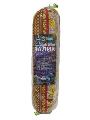Валик можжевеловый с лавандой Травы Кавказа. Цвет: желтый