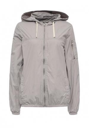 Куртка Rifle. Цвет: серый