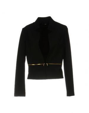 Пиджак B.YU. Цвет: черный