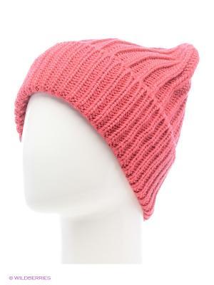 Шапка FOMAS. Цвет: розовый, малиновый