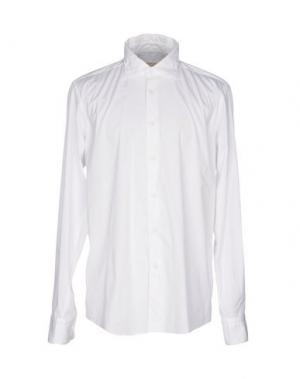 Pубашка HAMPTONS. Цвет: белый