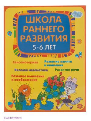 Школа раннего развития Феникс-Премьер. Цвет: желтый