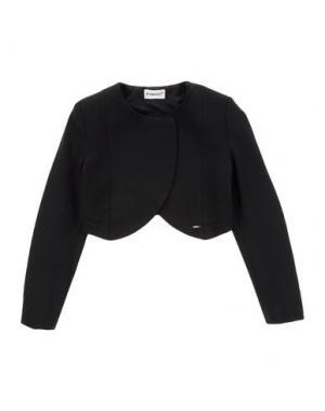 Пиджак PINKO UP. Цвет: черный