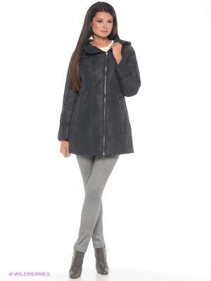 Куртка Violanti Land. Цвет: темно-серый