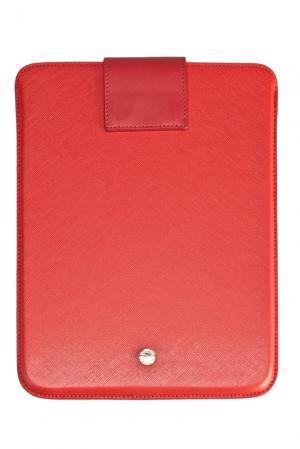 Чехол для планшета 112557 Avanzo Daziaro. Цвет: красный