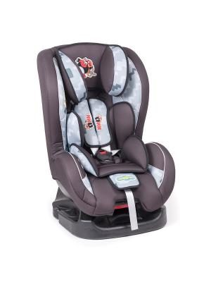 Детское кресло Смешарики SM/DK-200 Pin. Цвет: черный