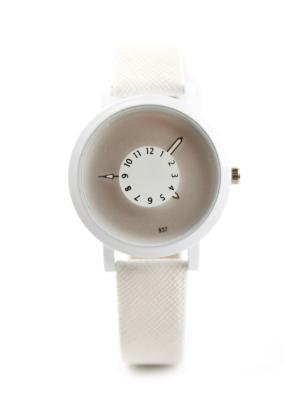 Часы 1Azaliya. Цвет: белый