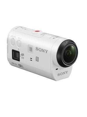 Экшн-камера Sony HDR-AZ1VB,Велонабор. Цвет: черный