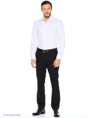 Рубашки KARFLORENS. Цвет: белый