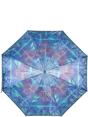 Зонт Eleganzza. Цвет: синий, бледно-розовый, светло-зеленый