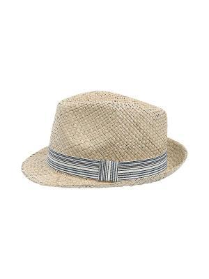 Шляпа S.OLIVER. Цвет: бежевый