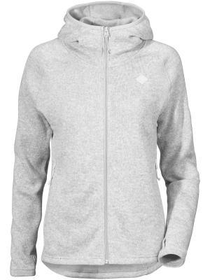 Куртка Cimi DIDRIKSONS. Цвет: светло-серый