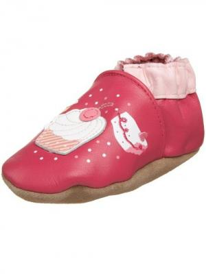 Ботинки MaLeK BaBy. Цвет: лиловый