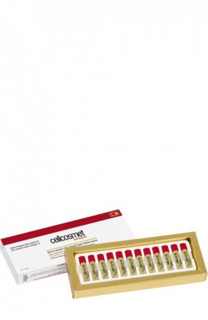 Клеточная сыворотка с эласто-коллагеном Ультраинтенсив Cellcosmet&Cellmen. Цвет: бесцветный