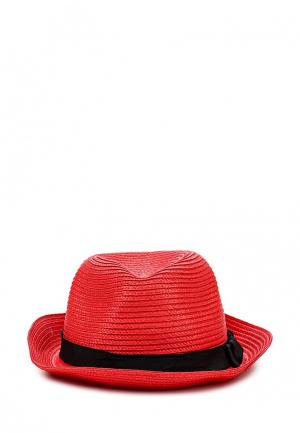 Шляпа Kawaii Factory. Цвет: красный
