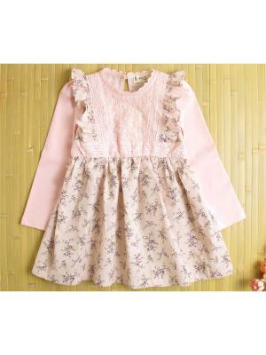 Платье Qiaoya