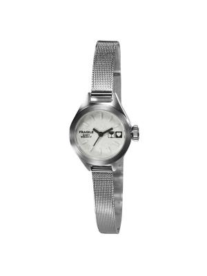 Часы Tacs Mini Kraft-M Gray. Цвет: серый