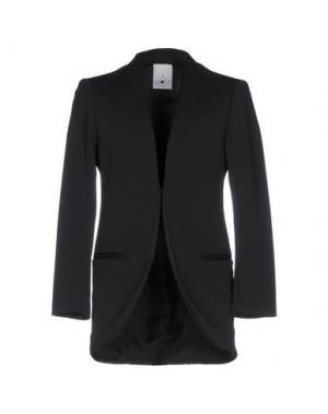 Пиджак CHOICE NICOLA PELINGA. Цвет: темно-синий