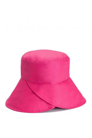 Шляпка от дождя 117339 Guy De Jean. Цвет: розовый