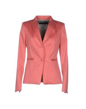 Пиджак GOOD ON HEELS. Цвет: светло-фиолетовый