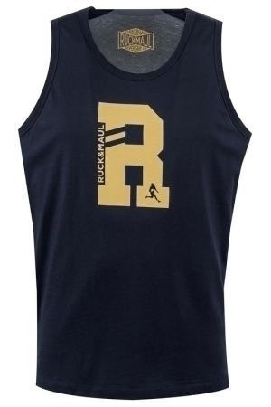 T-shirt Ruck&Maul. Цвет: navy