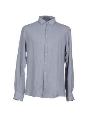 Pубашка I.D.I.B.. Цвет: серый