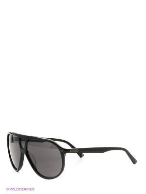 Солнцезащитные очки RY 500 01 Replay. Цвет: черный