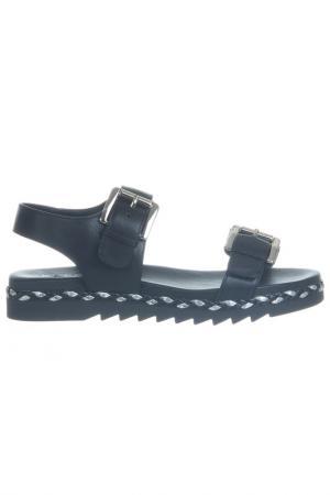 Flat  sandals Repo. Цвет: black
