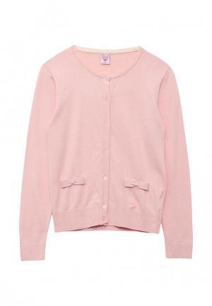 Кардиган Sela. Цвет: розовый