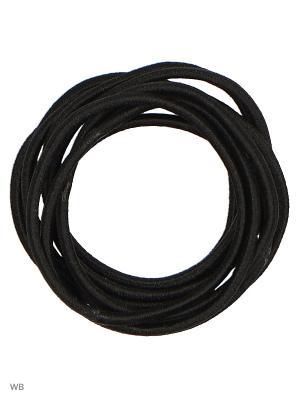 Резинки Bizon. Цвет: черный