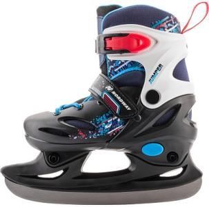 Ледовые коньки раздвижные для мальчиков  Jumper Nordway