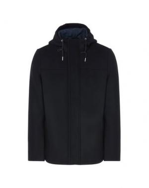 Пальто RVLT/REVOLUTION. Цвет: черный