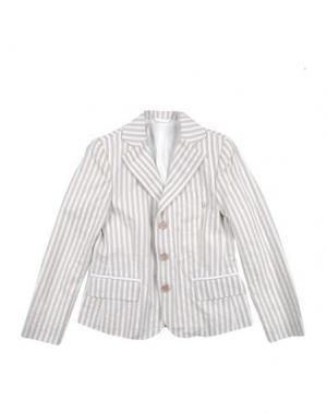 Пиджак GRANT GARÇON. Цвет: бежевый