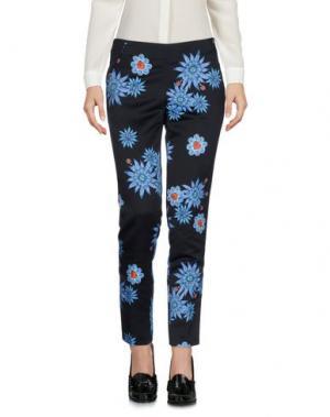 Повседневные брюки VIOLET ATOS LOMBARDINI. Цвет: черный