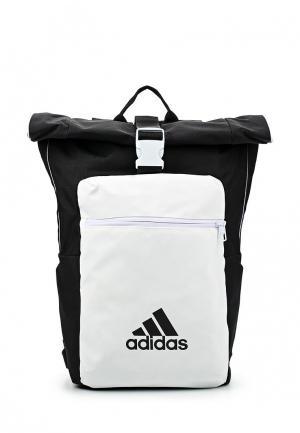 Рюкзак adidas Performance. Цвет: разноцветный