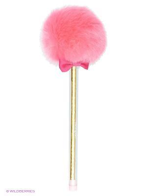 Ручка Funky Fish. Цвет: розовый