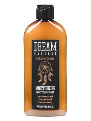 Dream catcher кондиционер увлажняющий для ежедневного ухода moisturizing daily conditioner CATСHER. Цвет: белый