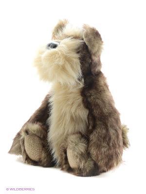 Игрушка мягкая (Rudy Roo Dog, 25,5 см). Gund. Цвет: коричневый