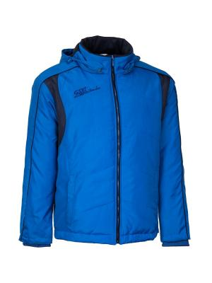 Куртка 2K. Цвет: темно-синий, синий