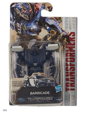 Трансформеры 5: Легион Transformers. Цвет: темно-синий