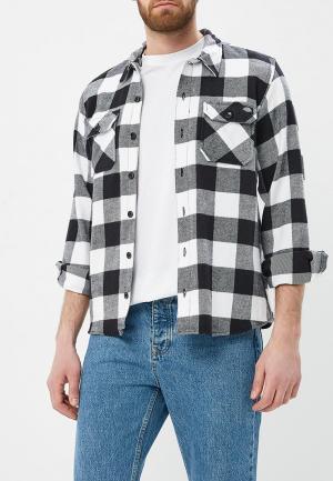 Рубашка Dickies. Цвет: черный