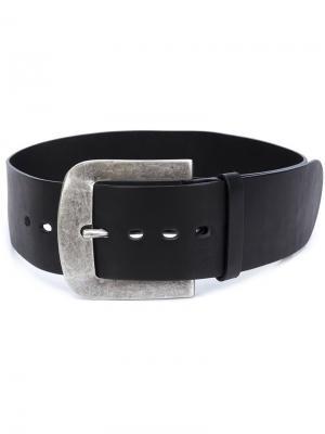 Leather belt Co. Цвет: чёрный