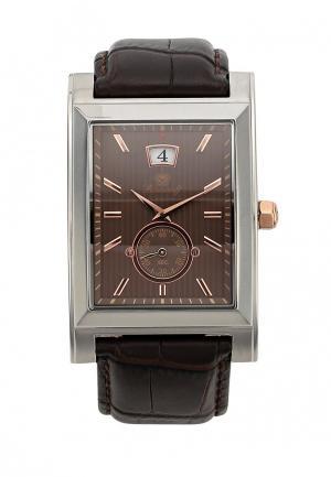 Часы Romanoff. Цвет: коричневый