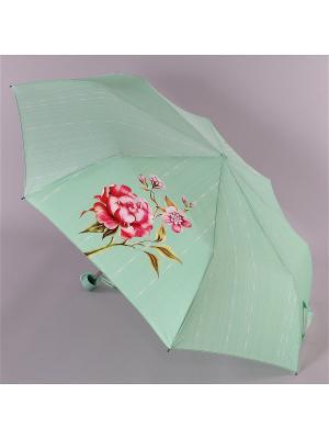 Зонт Airton. Цвет: оливковый