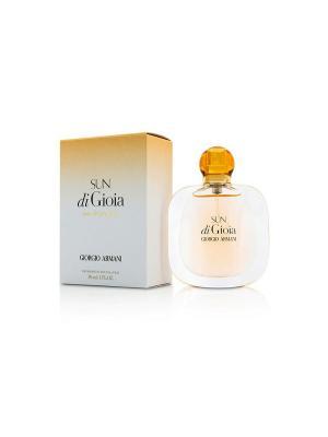 Acqua di Gioia Sun lady edp 30ml Armani. Цвет: белый, персиковый