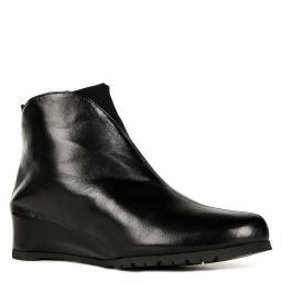 Ботинки  6210T черный THIERRY RABOTIN